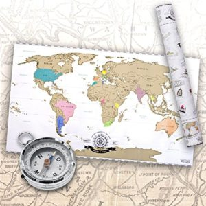 Scratch-Off-World-Map-Weltkarte-zum-Rubbeln-Rubbel-Landkarte-Deluxe-in-XXL-0