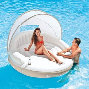 Intex-58292EU-Canopy-Island-Lounge-Badeinsel-0-0