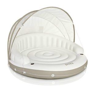Intex-58292EU-Canopy-Island-Lounge-Badeinsel-0